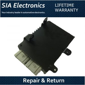Chrysler ECM / ECU Repair & Return