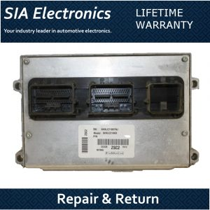 Ford Fusion ECM ECU PCM Repair & Return