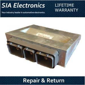 Lincoln ECM / ECU Repair & Return