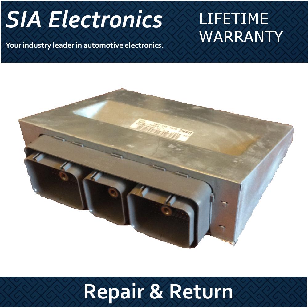 Lincoln ECM / ECU Repair & Return