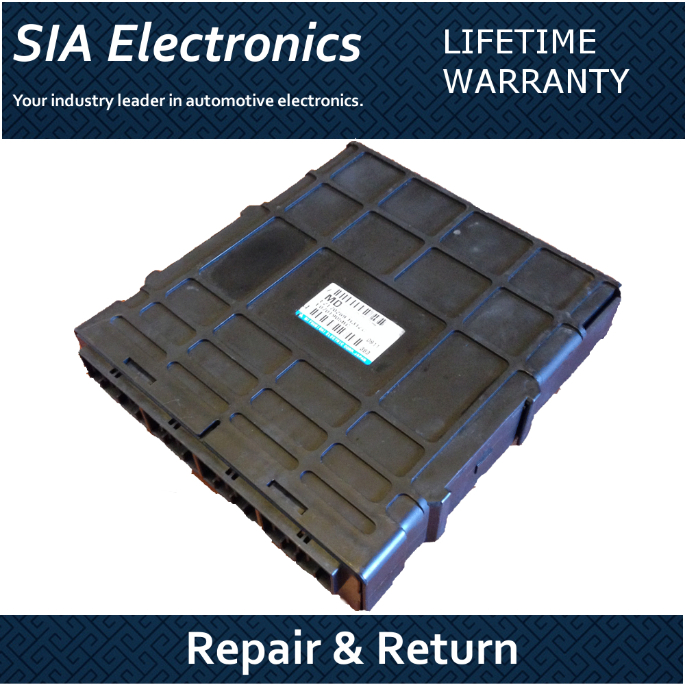 Mitsubishi Diamante ECM / ECU Repair & Return