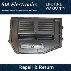 Jeep YJ ECM / ECU Repair & Return