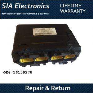 16159278  92-93 Corvette ECM / ECU Repair & Return