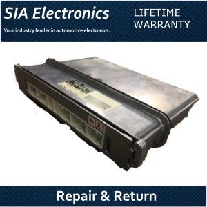 Lexus GS350 ECM / ECU Repair & Return